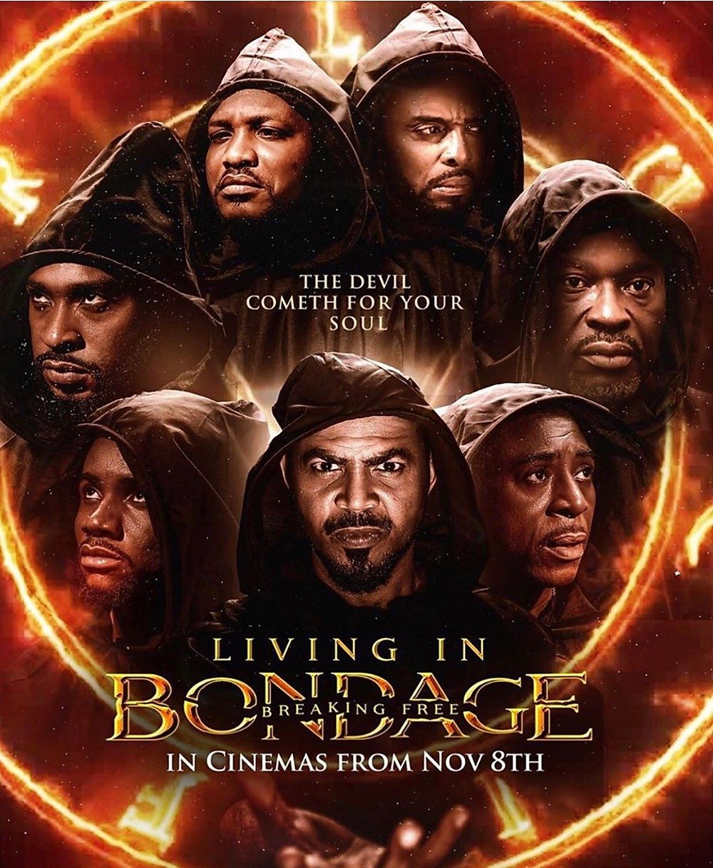Living in Bondage Breaking Free (Nollywood) NetNaija Free Download