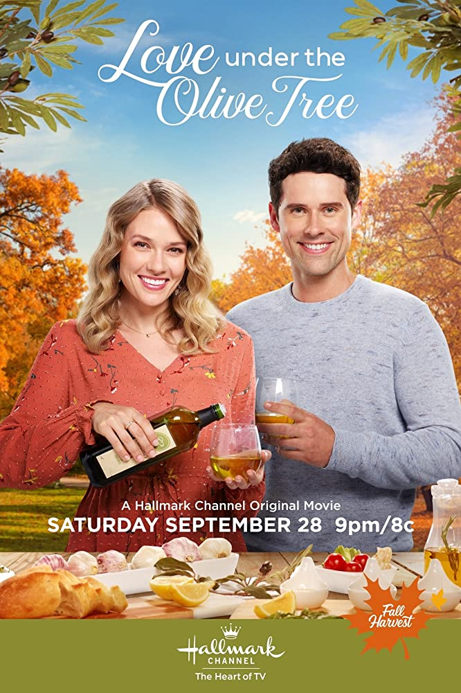 Love Under the Olive Tree (2020) Fzmovies Free Download