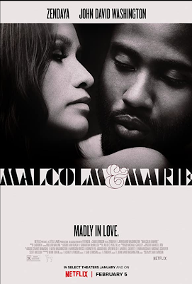 Malcolm and Marie (2021) Fzmovies Free Download