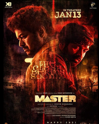 Master (2021) Fzmovies Free Download