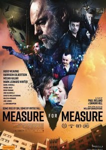 Measure For Measure (2019) Fzmovies Free Download