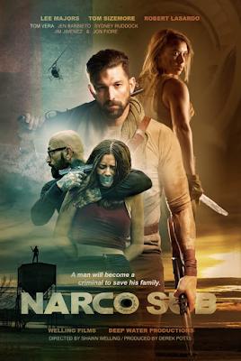 Narco Sub (2021) Fzmovies Free download
