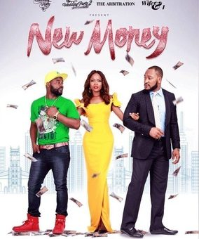 New Money (Nollywood) NetNaija Free Download