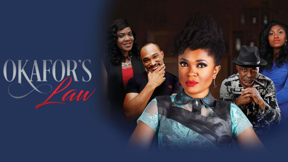 Okafor's Law (Nollywood) Fzmovies Free Download