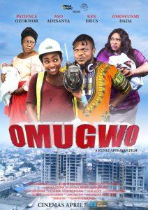 Omugwo (Nollywood) NetNaija Free Download