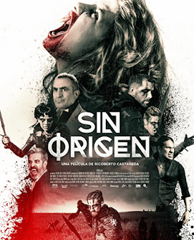 Origin Unknown (2020) Fzmovies Free Download