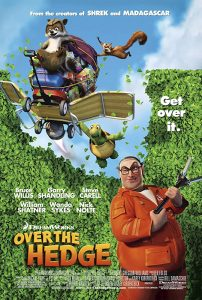 Over the Hedge (2006) Fzmovies Free Download