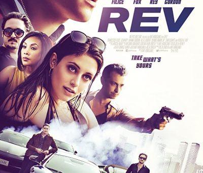 Rev (2020) Fzmovies Free Download