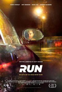 Run (2019) Fzmovies Free Download
