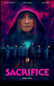 Sacrifice (2020) Fzmovies Free Download