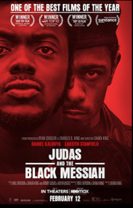 Judas and the Black Messiah (2021) Fzmovies Free Download