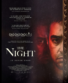 The Night (2020) Fzmovies Free Download