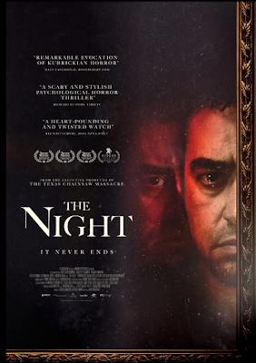 The Night (2020) Fzmovies Free Download
