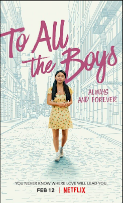 To All the Boys Always and Forever (2021) Fzmovies Free Download