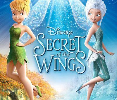 Secret of the Wings (2012)