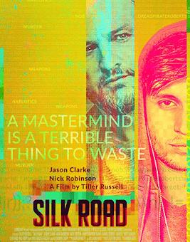 Silk Road (2021) Fzmovies Free Download