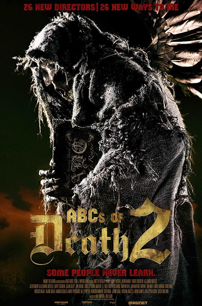 The ABCs of Death 2 (2014) Fzmovies Free Download