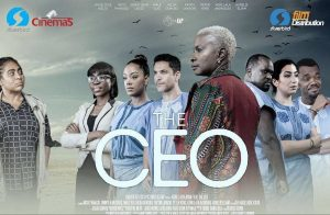 The CEO (Nollywood) NetNaija Free Download