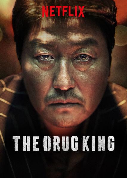 The Drug King (2018) (Korean) Free Download