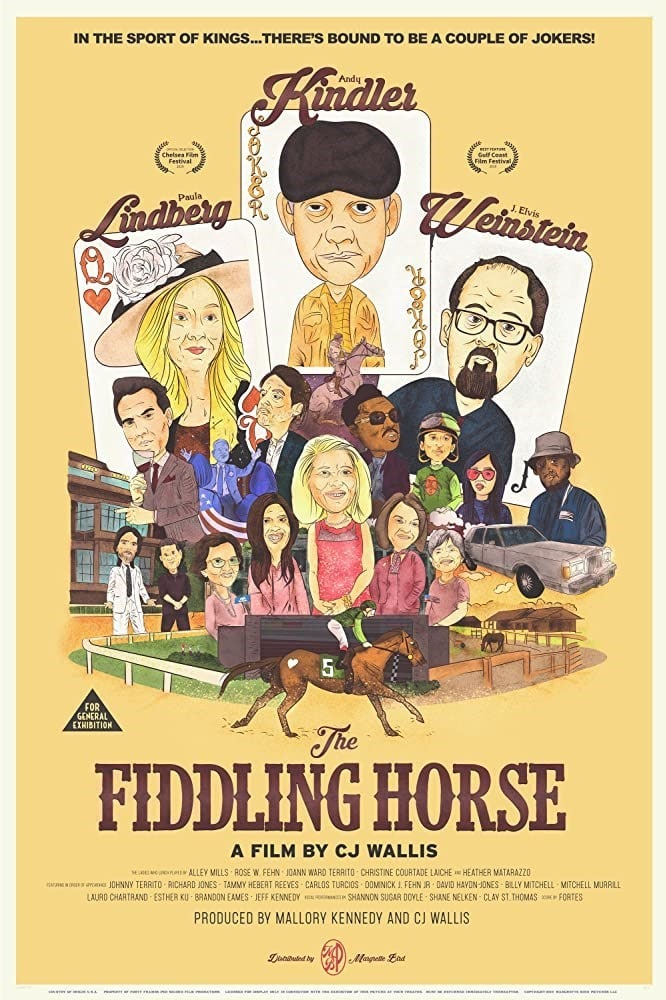 The Fiddling Horse (2019) Fzmovies Free Download