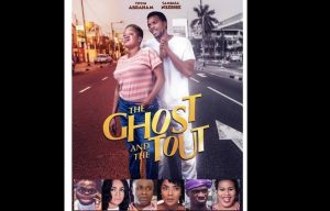 The Ghost And The Tout (Nollywood) NetNaija Free Download