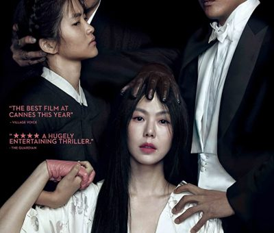 The Handmaiden (2016) (Korean) Free Download