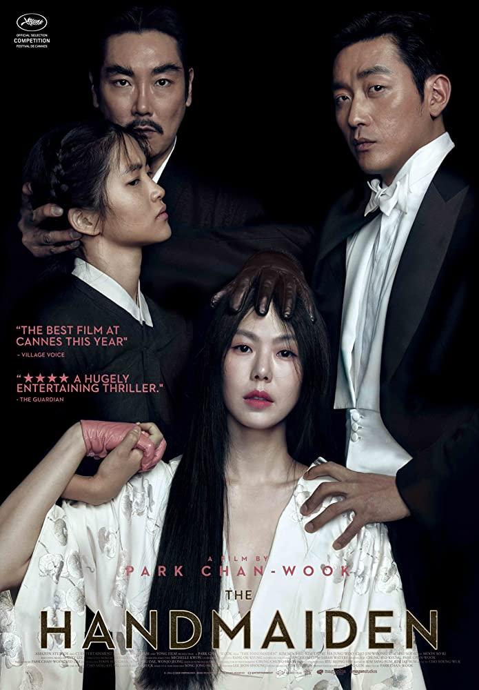 The Handmaiden (2016) (Korean) Free Download