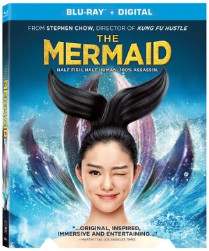 The Mermaid (2016) (Chinese) Free Download