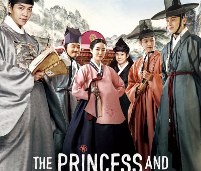 The Princess And The Matchmaker (2018) (Korean) Free Download