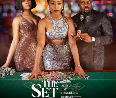 The Set Up (Nollywood) NetNaija Free Download