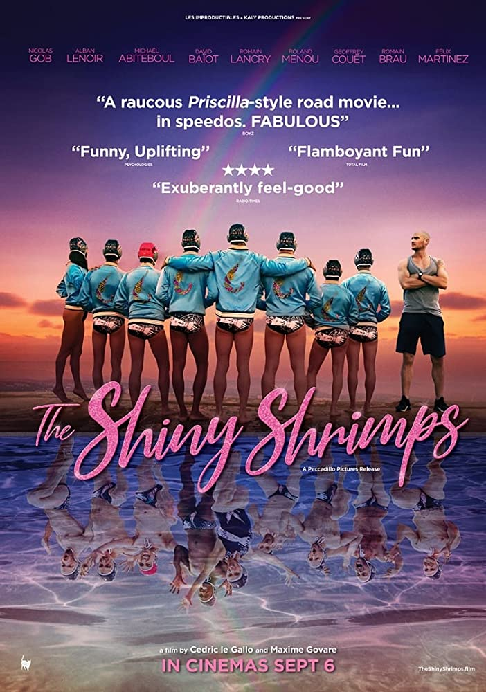The Shiny Shrimps (2019) Fzmovies Free Download