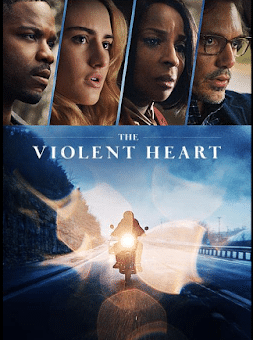 The Violent Heart (2020) Fzmovies Free Download