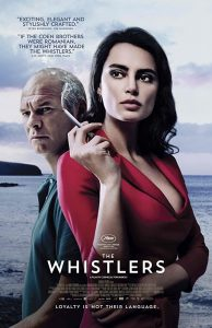 The Whistlers (2019) Fzmovies Free Download