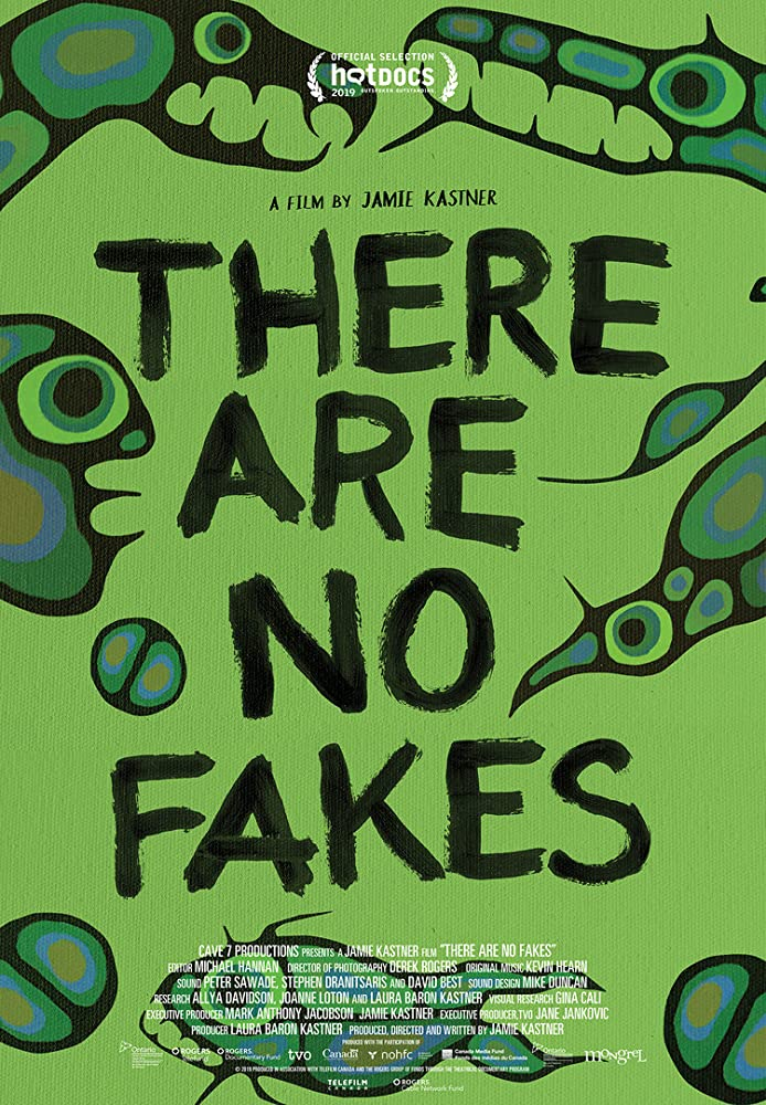 There Are No Fakes (2019) Fzmovies Free Download