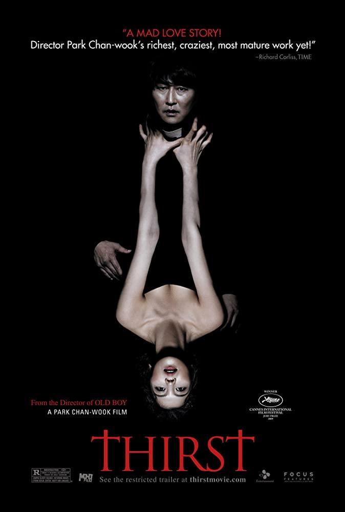 Thirst (2009) (Korean) Free Download