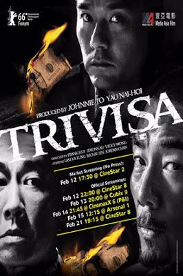 Trivisa (2016) (Chinese) Free Download