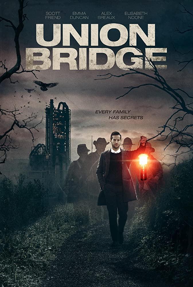 Union Bridge (2020) Fzmovies Free Download