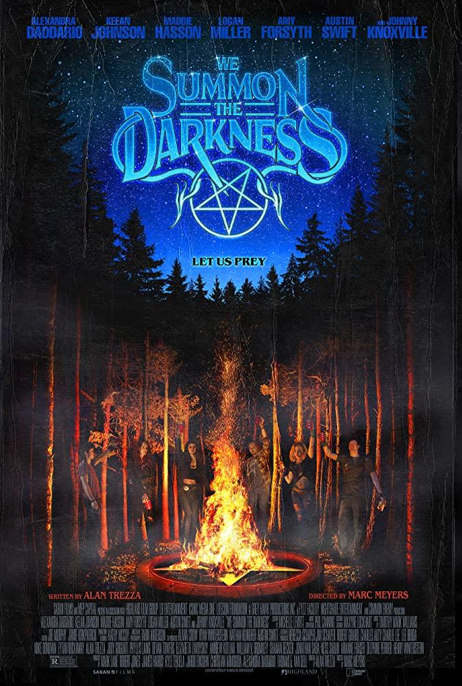 We Summon The Darkness (2019) Fzmovies Free Download