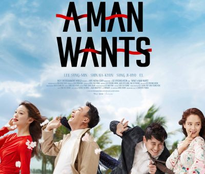 What a Man Wants (2018) (Korean) Free Download