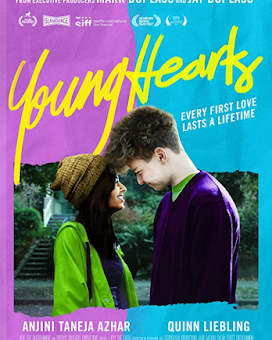 Young Hearts (2021) Fzmovies Free Download