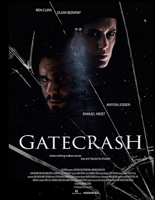 Gatecrash (2020) Fzmovies Free Download