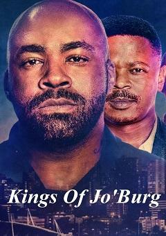 Kings of JoBurg Complete S01