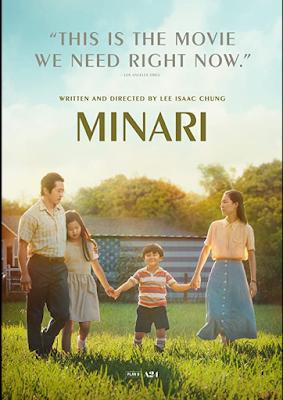 Minari (2021) Fzmovies Free Download