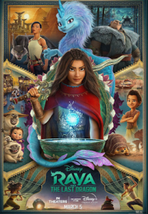 Raya And The Last Dragon 2021 Download