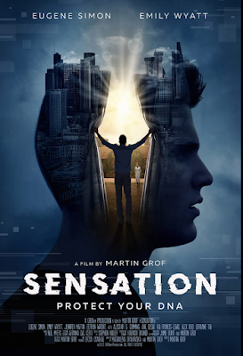 Sensation (2021) Fzmovies Free Download