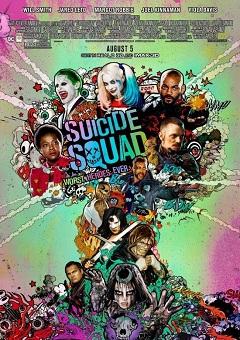 Suicide Squad 2016 Movie Download Mp4