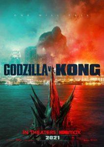 Godzilla vs Kong 2021 Movie Download Mp4
