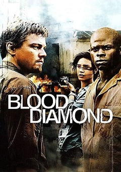 Blood Diamond 2006 Movie Download