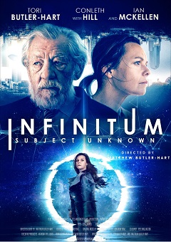 Infinitum Subject Unknown Download