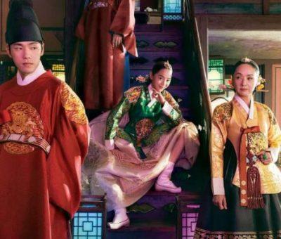 Mr. Queen Season 1 Episode 1 – 20 [korean Drama]